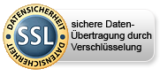 SSL sichere Datenübertragung icon